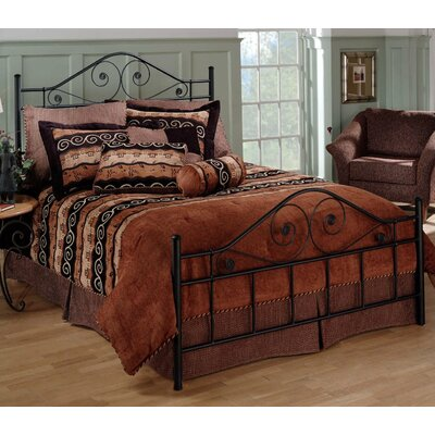 Hillsdale Furniture Harrison Panel Bed