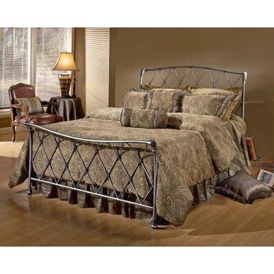Hillsdale Furniture Silverton Panel Bed