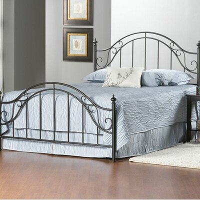 Hillsdale Furniture Clayton Panel Bed