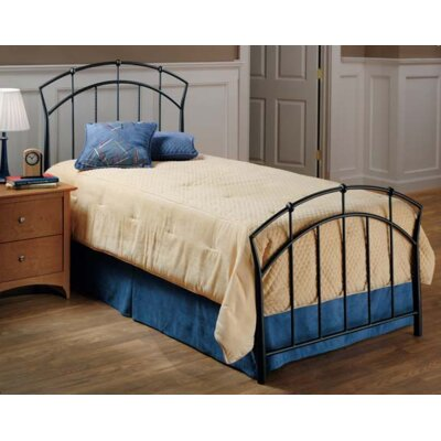 Hillsdale Furniture Vancouver Slat Bed