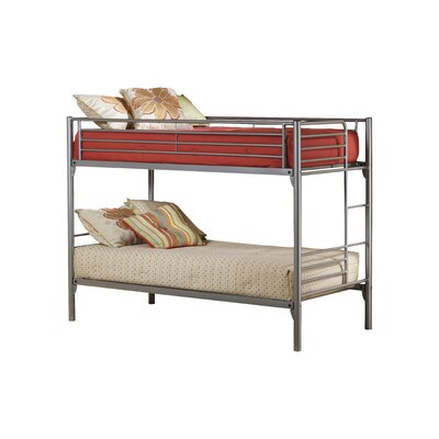 Hillsdale Furniture Universal Youth Twin Bunk Bed