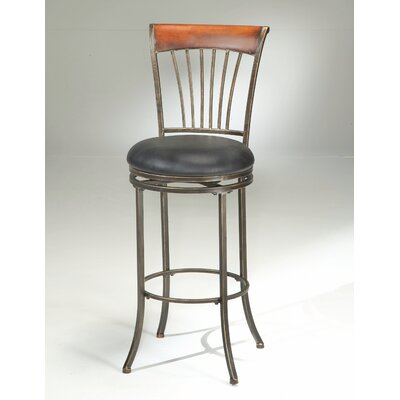 Hillsdale Furniture Riley 26