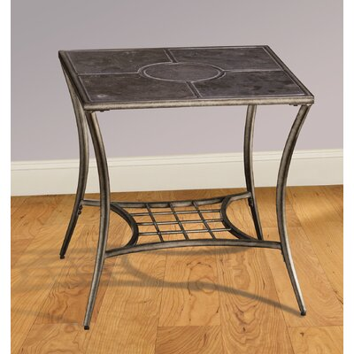 World Menagerie Alaoui End Table