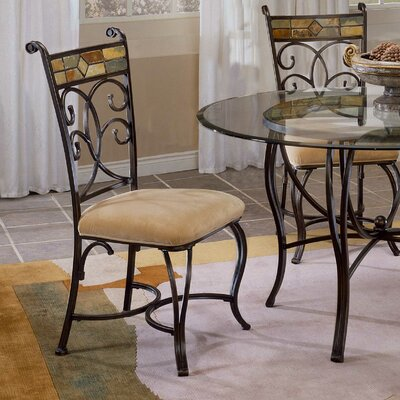 World Menagerie Zamudio Side Chairs (Set of 2)