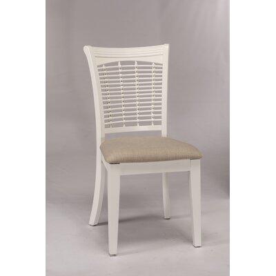 Red Barrel Studio Silsden Side Chair (Set of 2)