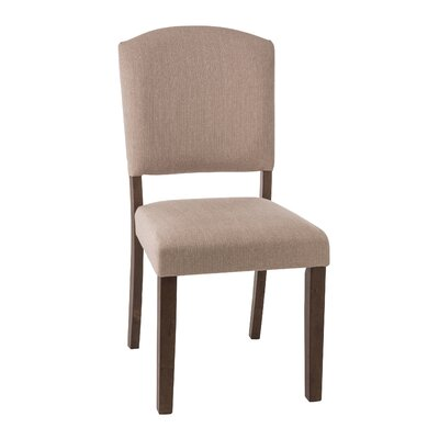 Brayden Studio Linde Side Chair (Set of 2)