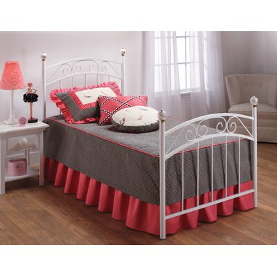 Hillsdale Furniture Emily Bed