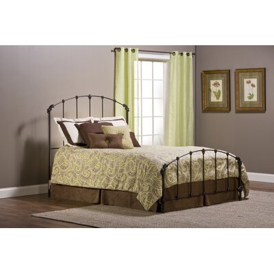 Hillsdale Furniture Bonita Platform Bed