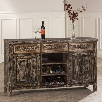World Menagerie Jibril Console Table