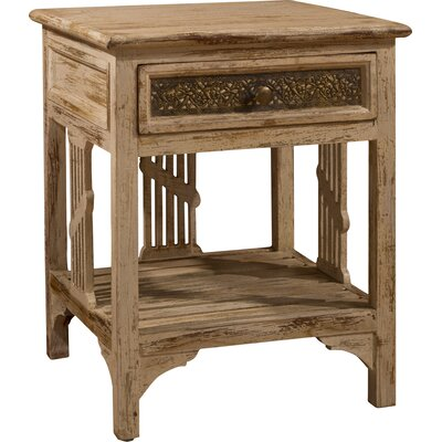 Bungalow Rose Mowbray End Table