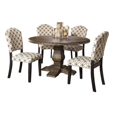 Hillsdale Furniture Lorient 5 Piece Di..