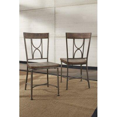 Trent Austin Design Merino Side Chair (Set of 2)