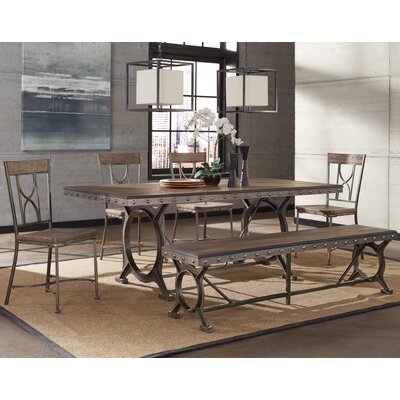 Trent Austin Design Merino 6 Piece Dining Set