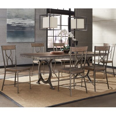 Trent Austin Design Merino 7 Piece Dining Set