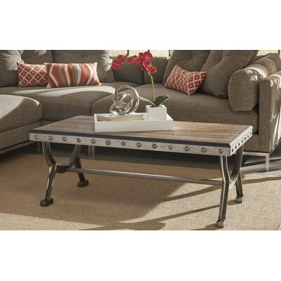 Trent Austin Design Merino Coffee Table