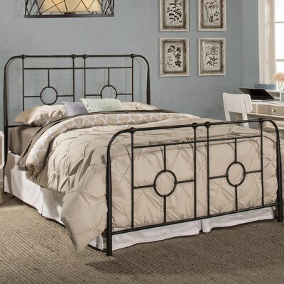 Hillsdale Furniture Trenton Panel Bed