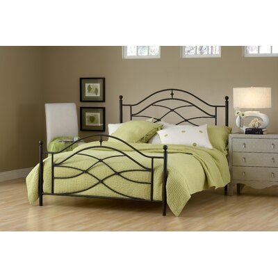 Hillsdale Furniture Cole Panel Bed