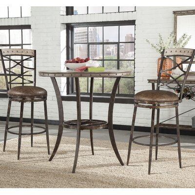 Trent Austin Design Condon 3 Piece Pub Table Set