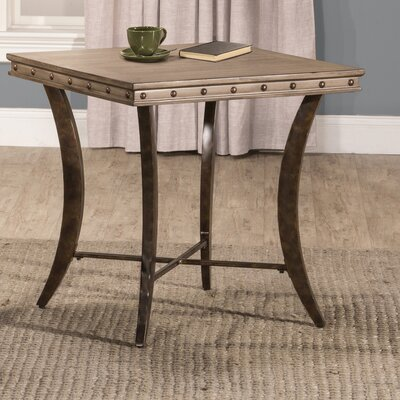 Loon Peak Luxton End Table