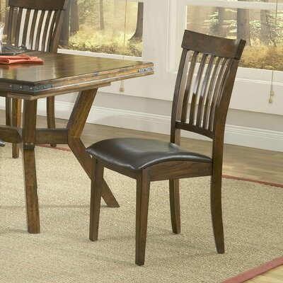Hillsdale Furniture Arbor Hill Side Chair (Set of 2)