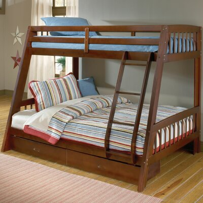 Hillsdale Furniture Rockdale Twin over Full ..