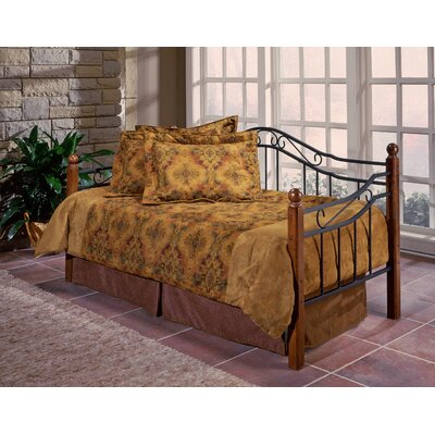 Charlton Home Conquest Daybed Posts