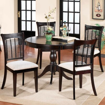 Hillsdale Furniture Bayberry Dining Table