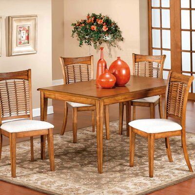 Darby Home Co Potomac Dining Table