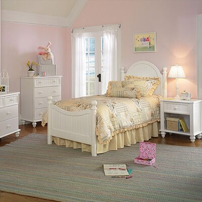 Hillsdale Furniture Westfield Youth Customizable..