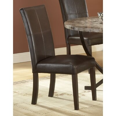 Andover Mills Dana Parsons Chair (Set of 2)