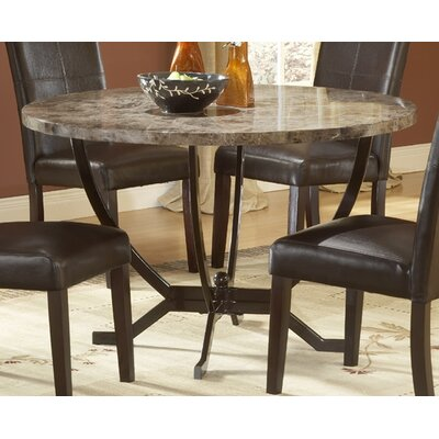 Andover Mills Dana Round Dining Table