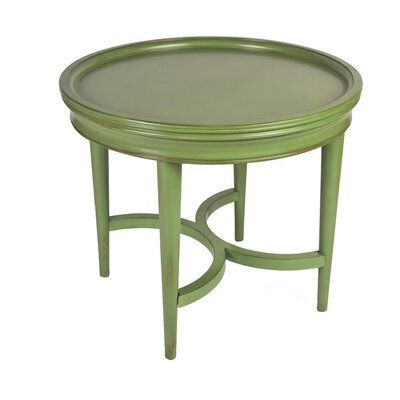 Ultimate Accents Costal End Table