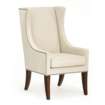 Ultimate Accents Wingback Chair