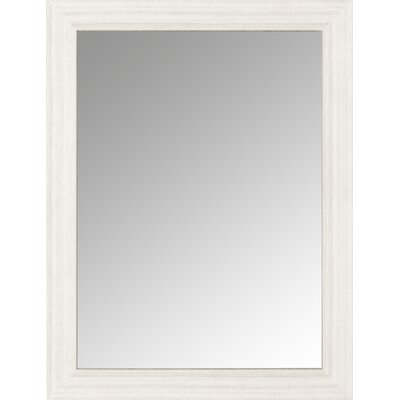 cutler kitchen & bath silhouette mirror & reviews | wayfair