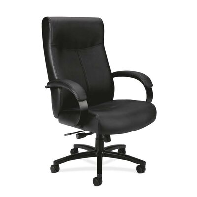 Basyx by HON Leather Executive Chair