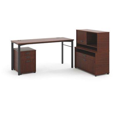 Basyx by HON Manage L-Workstation Desk Of..