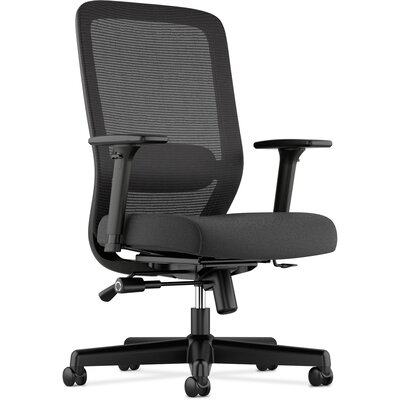 Basyx by HON High Back Mesh Conference Chair