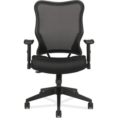 Basyx by HON VL702 High-Back Swivel/Tilt Work Chair