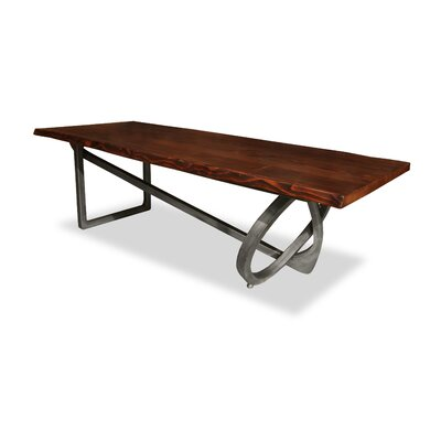 South Cone Home Milano Dining Table 84