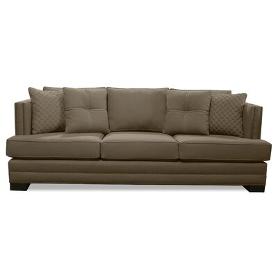South Cone Home West Lux Sofa