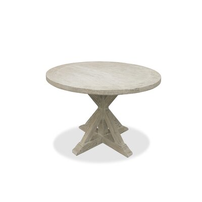 South Cone Home Lucerne Dining Table 48