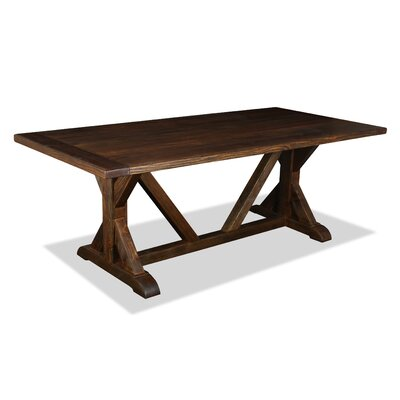 South Cone Home Lucerne Dining Table 96