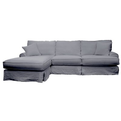 South Cone Home Vicenza Sectional