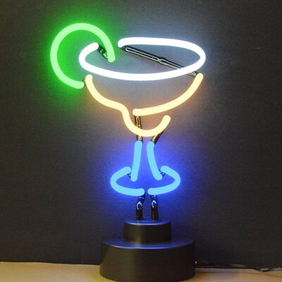 Neonetics Business Signs Margarita Neon Sign & Reviews ...