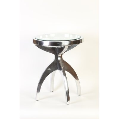Prima Round End Table