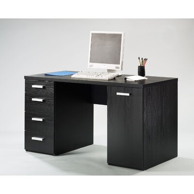 Tvilum Whitman Plus Computer Desk