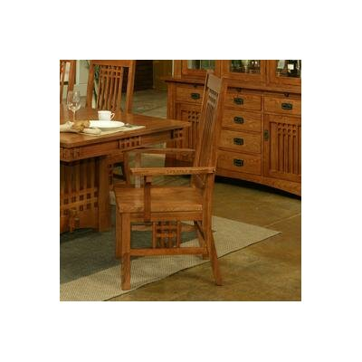 AYCA Furniture Bungalow Arm Chair (Set of 2)