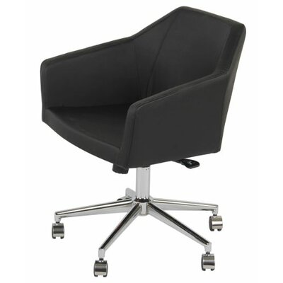 Nuans Mercer Eco-Leather Conference Chair
