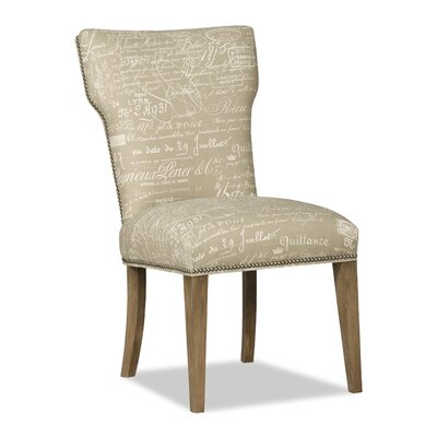 Sam Moore Sonora Parsons Chair
