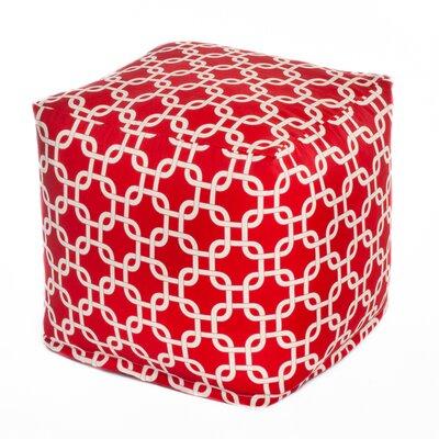 OC Fun Saks Links Bean Bag Cube